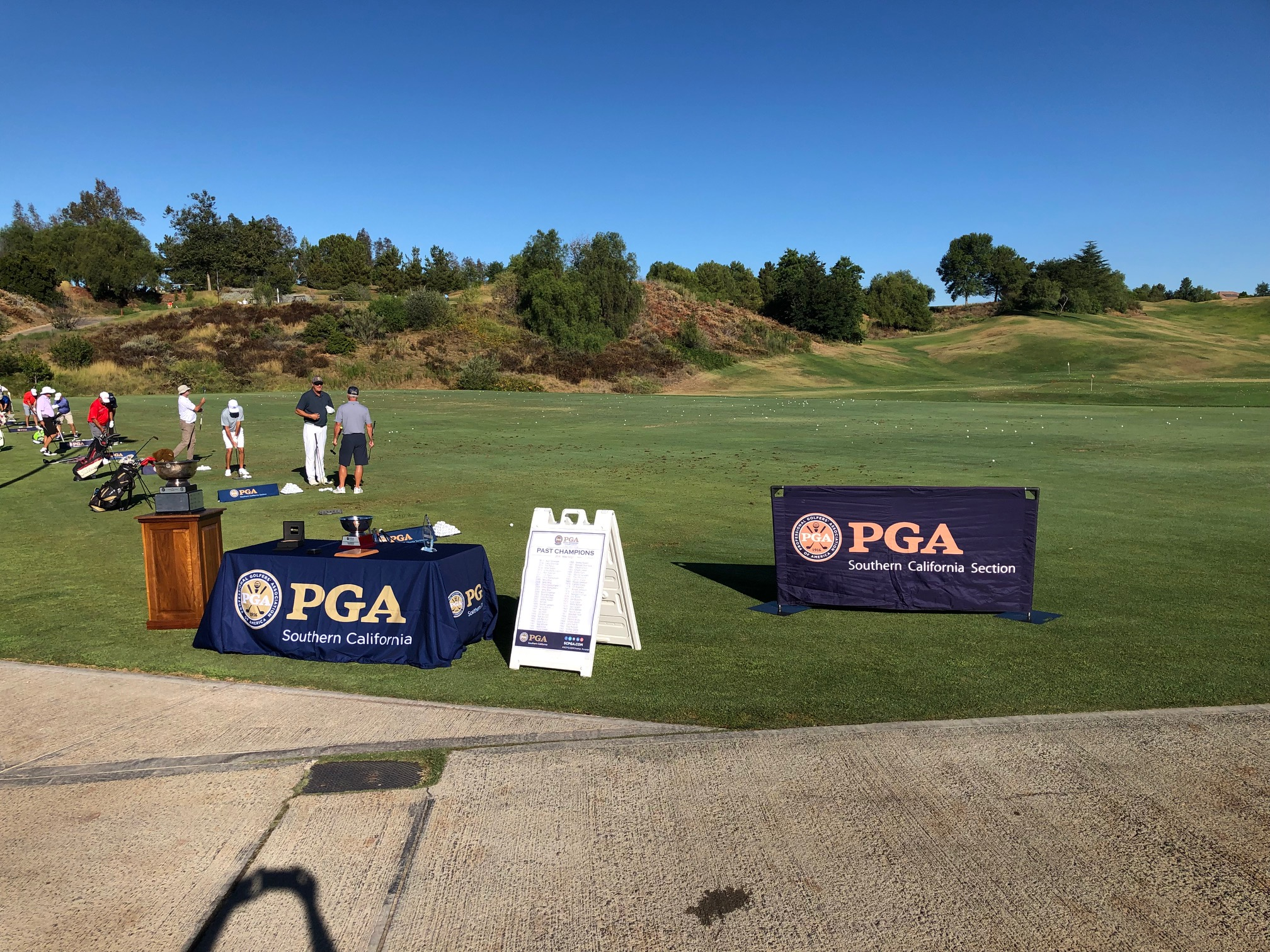 Southern California PGA Senior 2-Day Championship